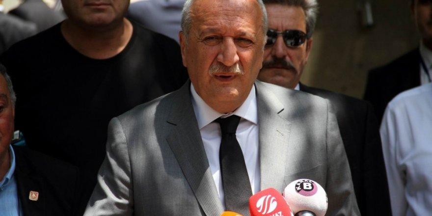 Mehmet Ağar'a kötü haber sosyal medyadan geldi! Jandarma ve Süleyman Soylu detayı...