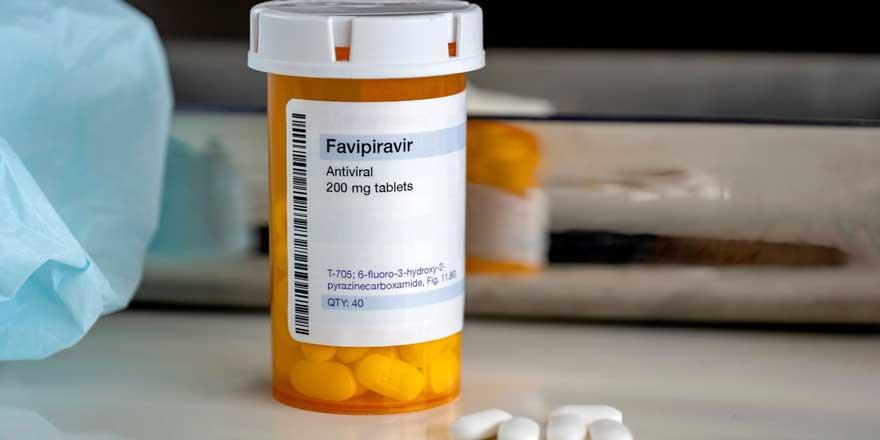 Korona virüs tedavisinde kullanılıyor! Favipiravir ilacı hakkında Dr. Ahmet İnal'dan dikkat çeken açıklama