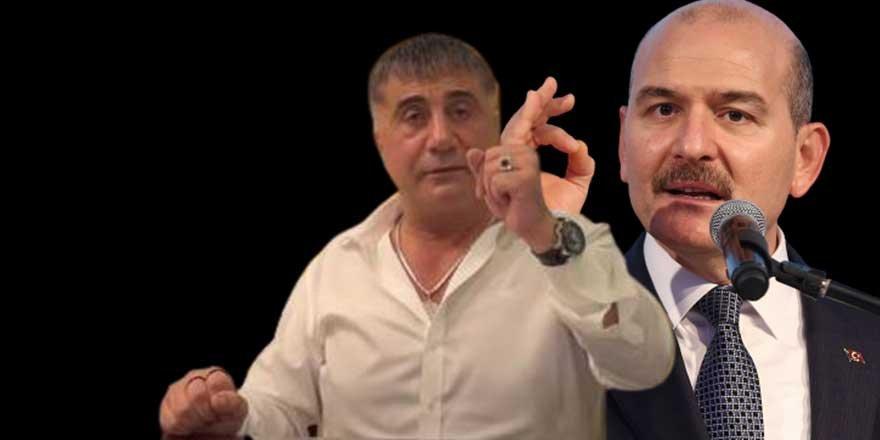 CHP'li Süleyman Bülbül'denSüleyman Soylu'ya 8 kritik Sedat Peker sorusu