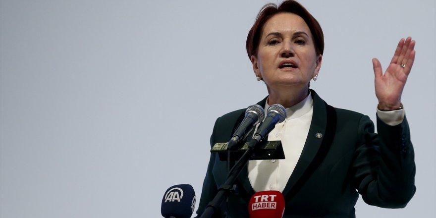 Erdoğan'ın eski danışmanından olay Sedat Peker yazısı: Eğer Yeniçağ'da iftar yapsaydı, koruma polisini de Meral Akşener verseydi...