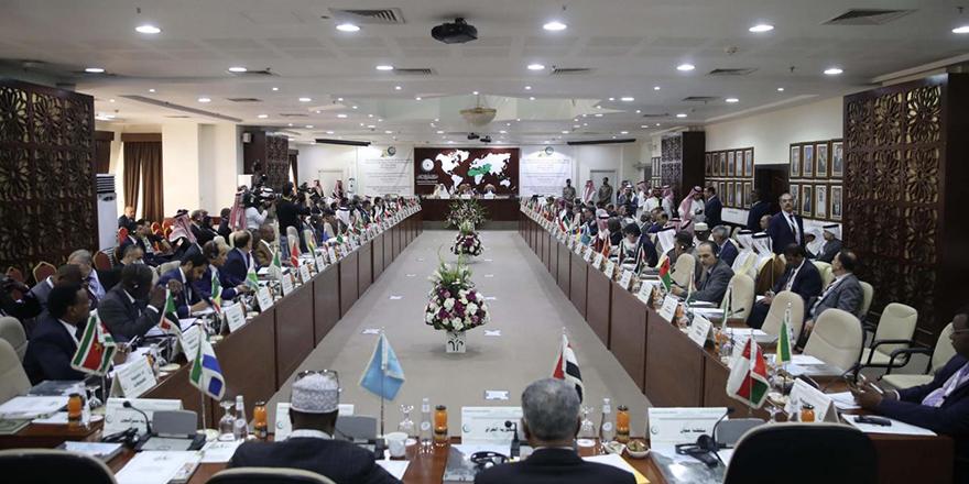 Dışişleri Bakanlığı: İİT yarın Gazze saldırılarıyla ilgili olağanüstü toplanıyor