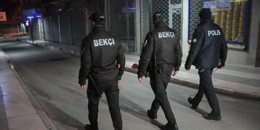 CHP'li Gamze Taşçıer, bekçi şiddetini Meclis'e taşıdı