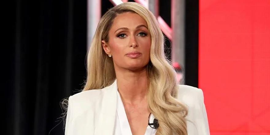 Paris Hilton, İsrail'e tepki gösterdiği paylaşımı sildi!