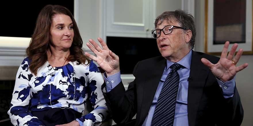 Bill Gates eşi Melinda Gates'i aldattı mı? Boşanma sebepleri ihanet mi?