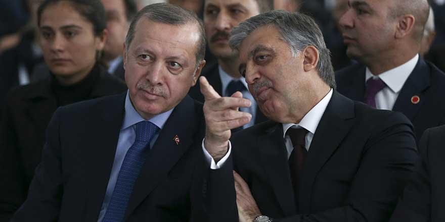 Yıllar sonra Abdullah Gül'ün neden Cumhurbaşkanı yapıldığı ortaya çıktı