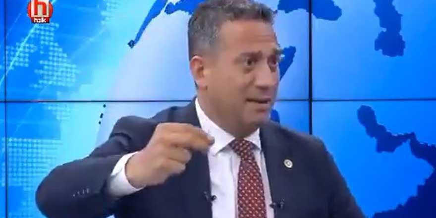 CHP'li Başarır'dan bomba iddia! Süleyman Soylu Sedat Peker'e iki adet sinyal kesici verdi