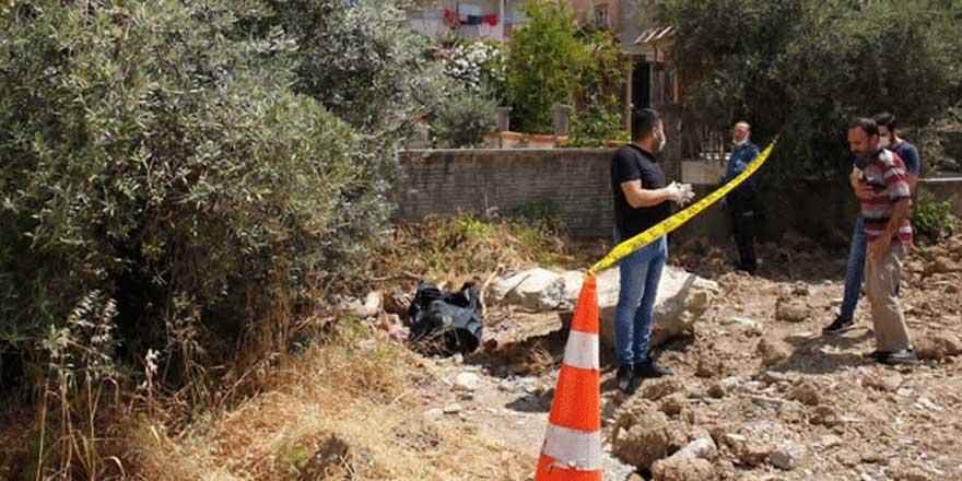 İnşaat alanında şüpheli ölüm! 73 yaşındaki kadın...