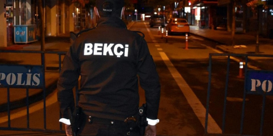 İYİ Partili Türkkan'dan 'Bekçi şiddeti' tepkisi