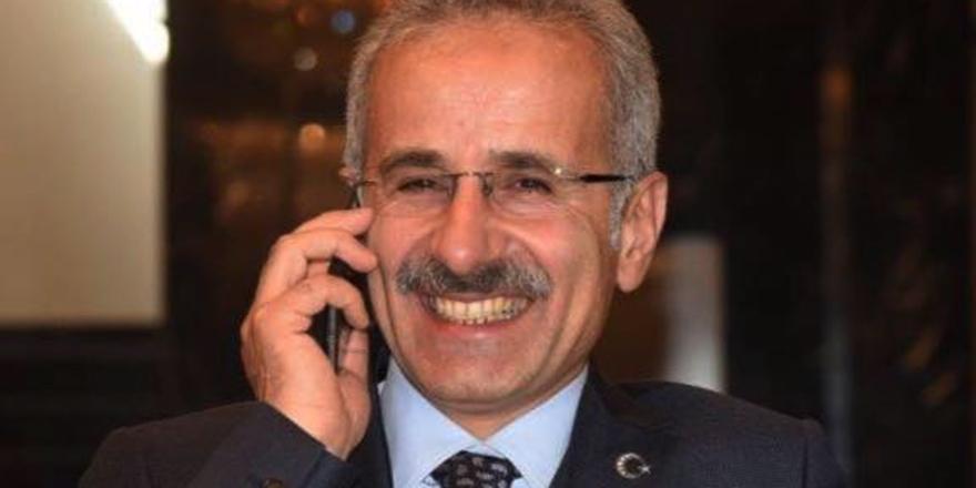 AKP'den vekil aday adayı olan Abdülkadir Uraloğlu'na iki koltuk