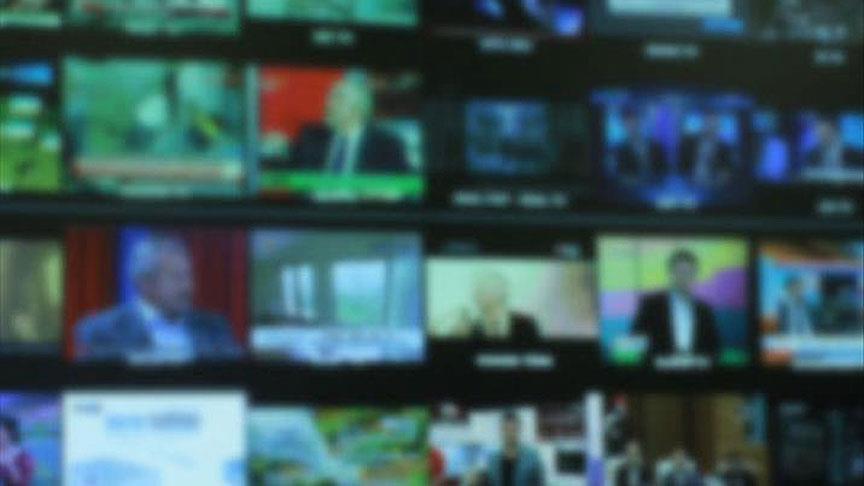 Reyting ölçüm ve yapım şirketlerine yönelik davada karar