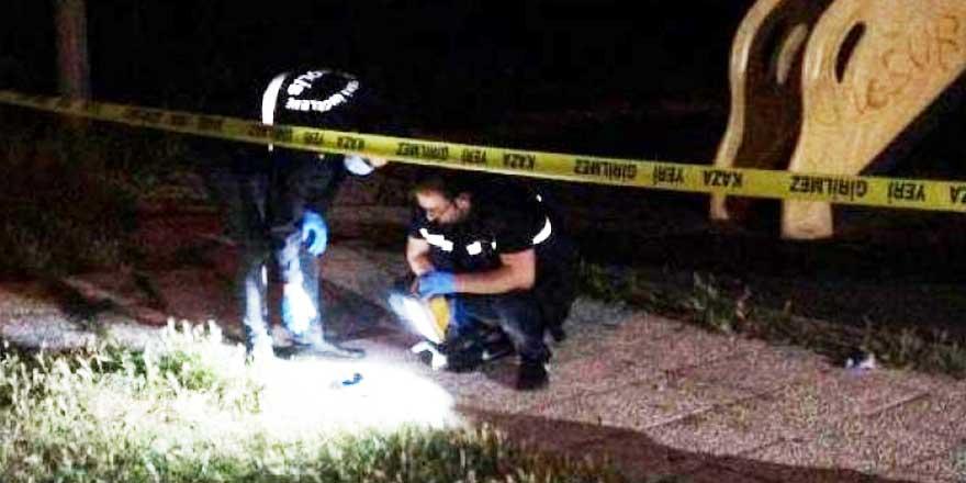 İki arkadaşın kavgası kanlı bitti: 1 kişi öldü