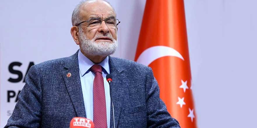 Temel Karamollaoğlu'ndan Süleyman Soylu'ya flaş çağrı!