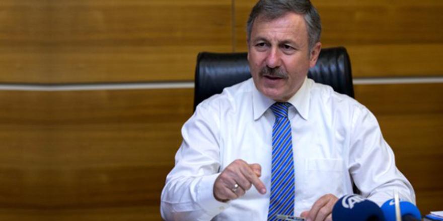 Gelecek Partisi Genel Başkan Yardımcısı Özdağ'dan Soylu'nun suçlamalarına yanıt