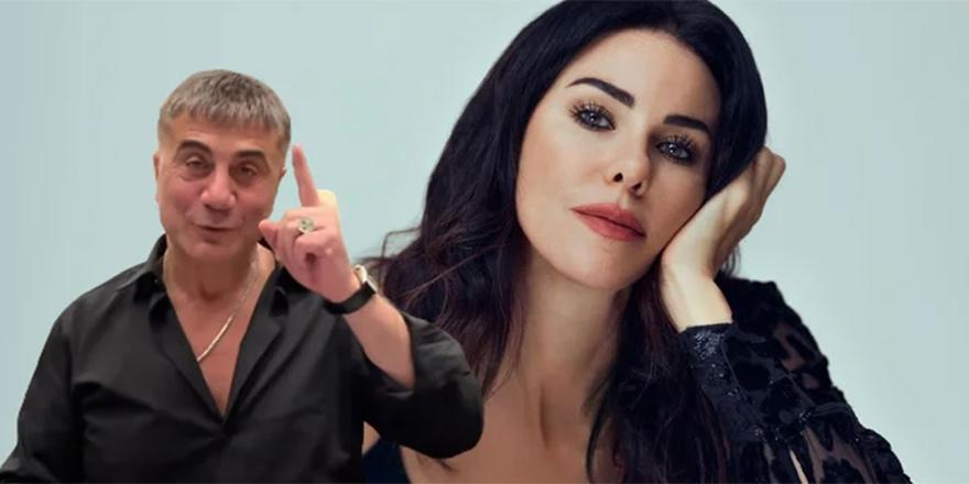 Defne Samyeli sosyal medya hesabından Sedat Peker'den açıklama istedi