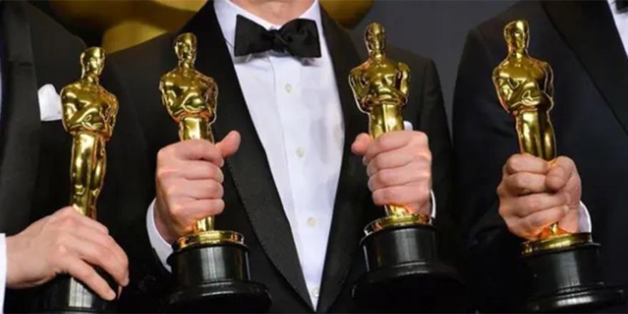 94. Oscar Ödülleri 27 Mart 2022'de gerçekleştirilecek