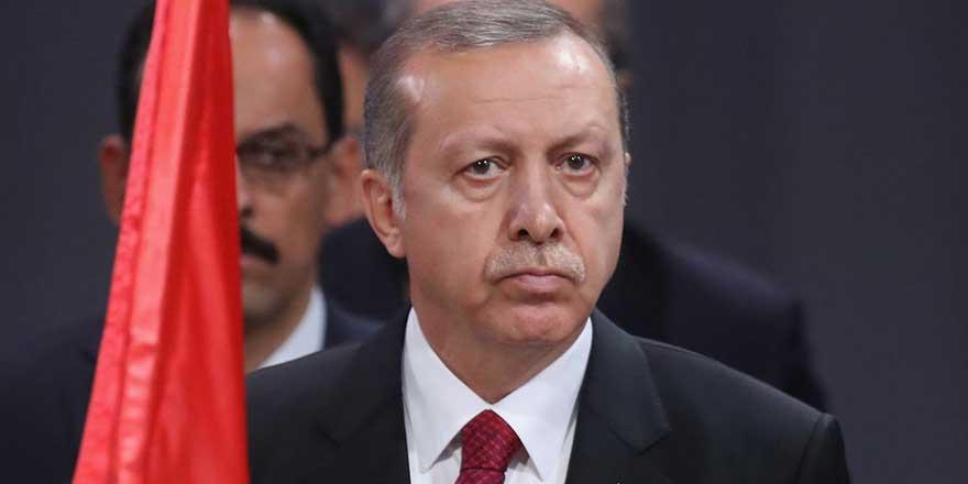 Parti içindeki soğuk savaş ayyuka çıktı! AKP 3'e bölündü...