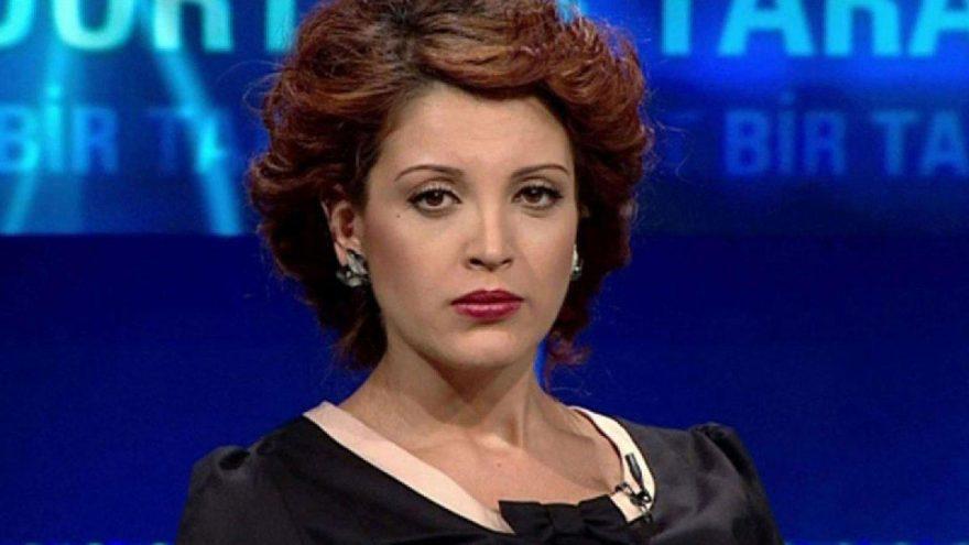 Nagehan Alçı'dan bakanlara sert tepki: Hepsini isim isim biliyorum