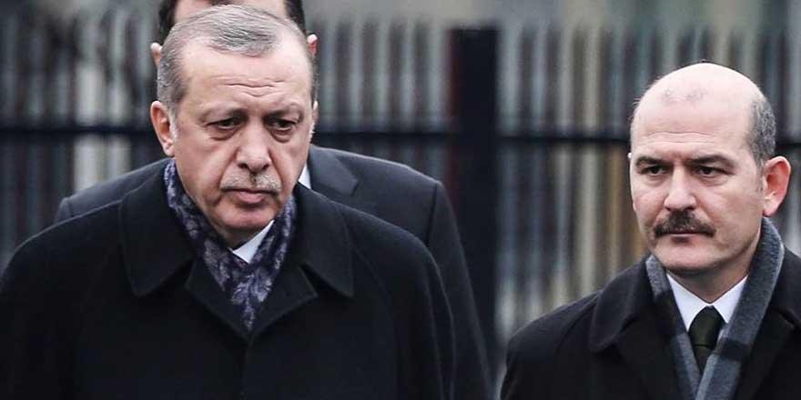 Barış Yarkadaş'tan bomba iddia! Erdoğan Soylu yerine bakın kimi düşünüyor