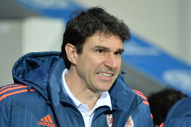 Middlesbrough faturayı Karanka'ya kesti