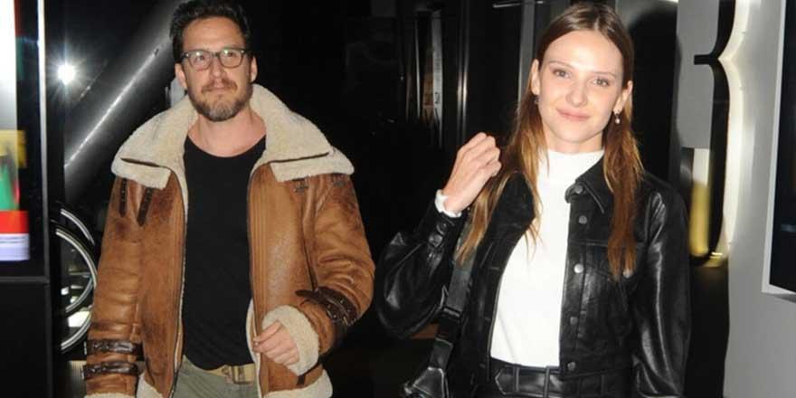 Alina Boz kendisinden 17 yaş büyük sevgilisiyle evlilik iddialarına son noktayı koydu