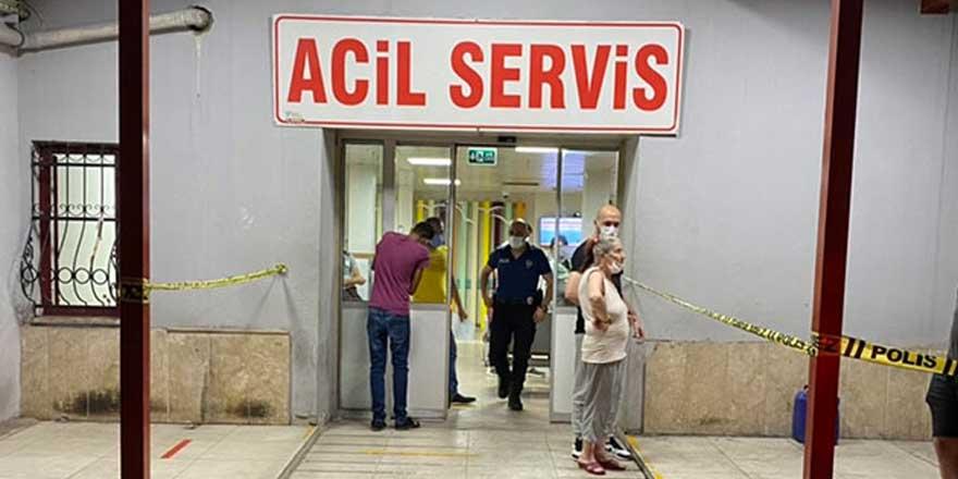 İzmir'de tartıştığı akrabasını göğsünden bıçakladı