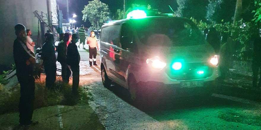 Adana'da kanala düşen çocuğun cesedi bulundu