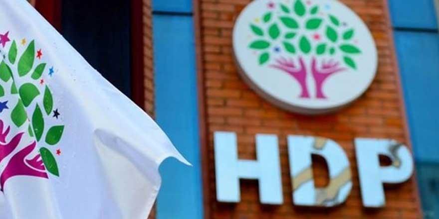 Son dakika... AYM'den flaş HDP kararı