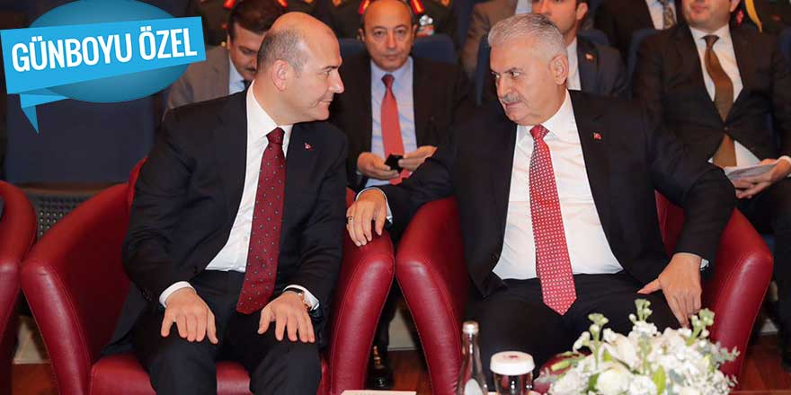 AKP'de kazan fokur fokur kaynıyor! Erdoğan, Süleyman Soylu ve Binali Yıldırım için kararını verdi