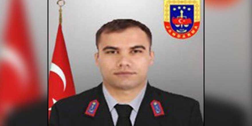 Şırnak'ta silah kazasında yaralanan uzman çavuş şehit oldu