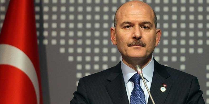 AKP'de Süleyman Soylu krizi büyüyor! Milletvekilleri rahatsızlıklarını iletti