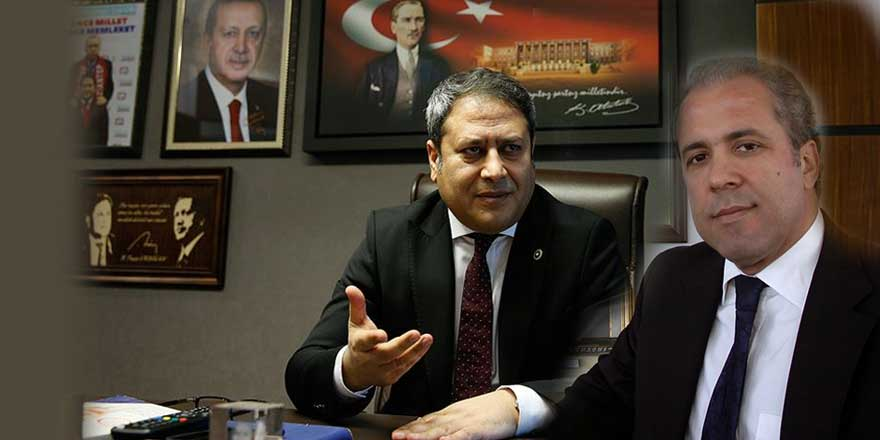 AKP'li vekil ile Şamil Tayyar birbirine girdi! 80 milyonluk tartışma