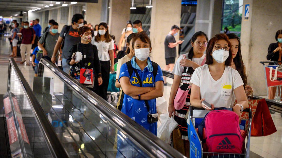 Aşı pasaportu başlarken... Çin ve Rus aşısına büyük şok!
