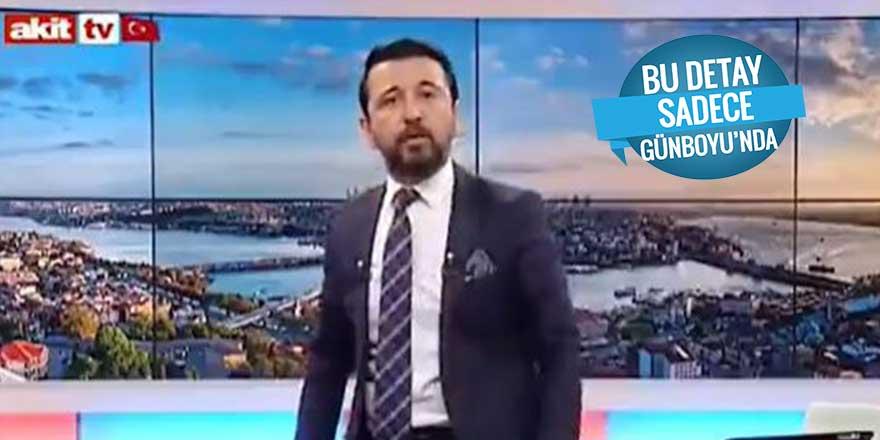 Akit TV bu görüntüleri yok etmek için çok uğraşıyor! Sedat Peker hakkında öyle şeyler söyledi ki...