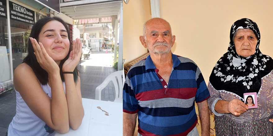 5 gündür kayıp Melisa'nın ailesine gönderdiği video şoke etti!