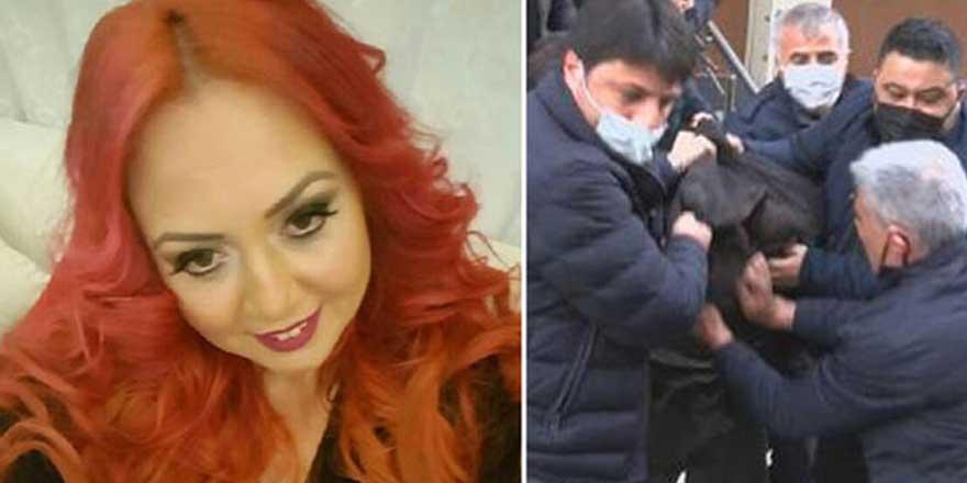 Yakarak öldürmüştü! Akademisyen Aylin Sözer'in katiline istenen ceza belli oldu