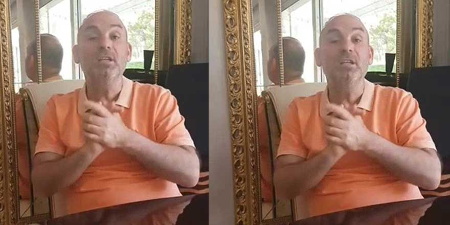 LGS'deki şaibe iddialarının ardından skandal bir video ortaya çıktı