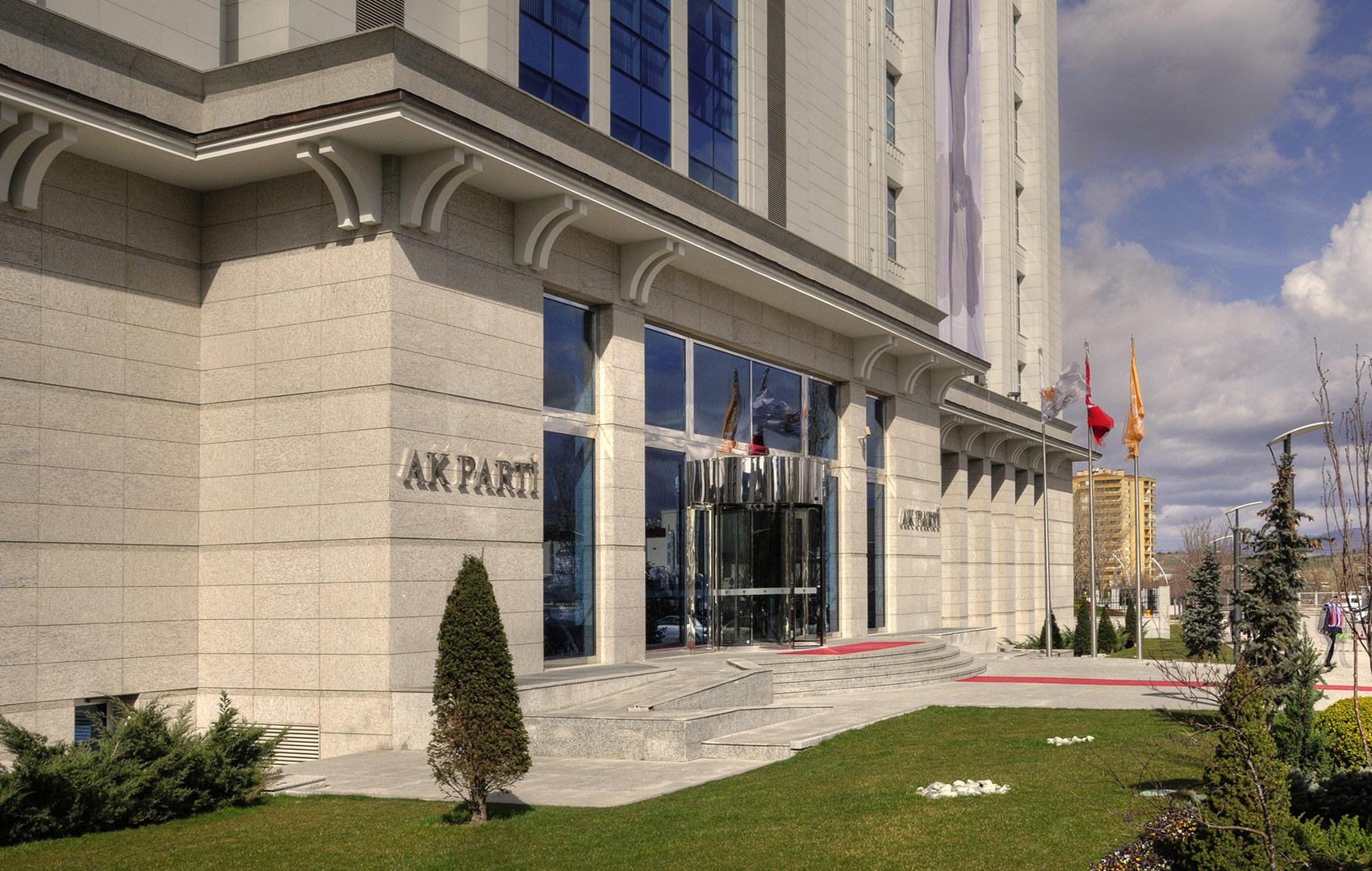 AKP'de şok istifa! İYİ Parti'ye yaradı