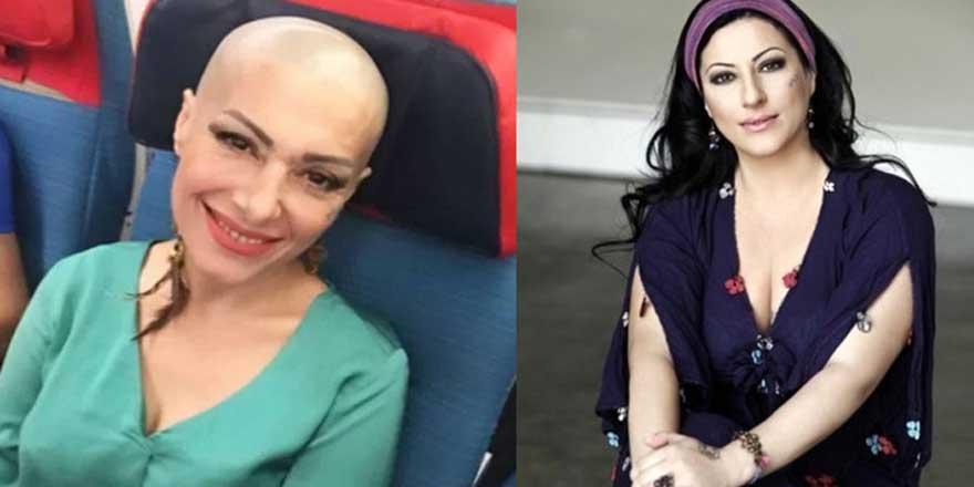 Ünlü şarkıcı Gülay'dan üzücü haber! O hastalığa yeniden yakalandı