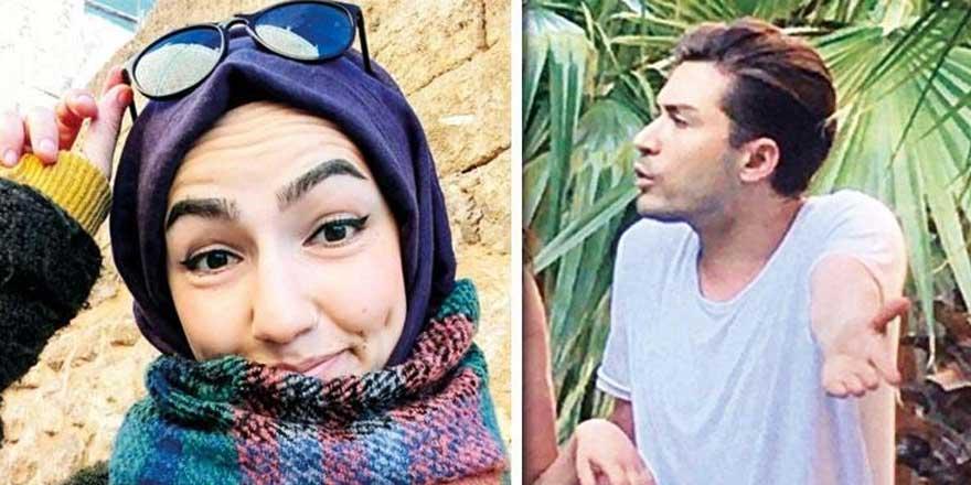 Başörtülü akademisyen Neşe Nur Akkaya'ya saldıran Eray Çakın hakkında yeni gelişme