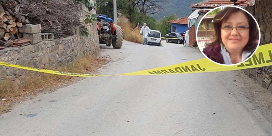 Anne ve babasını döven kardeşini öldürmüştü... Gülderen Yeşildağ'ın cezası belli oldu