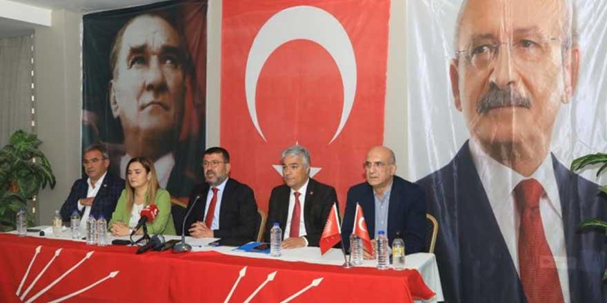 CHP'li Veli Ağbaba: Yoksulluk had safhada!