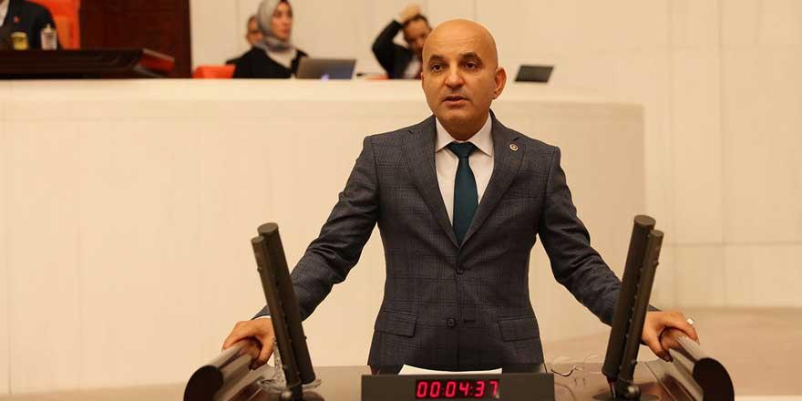 Kemal Kılıçdaroğlu'nun yeni danışmanı Mahir Polat oldu