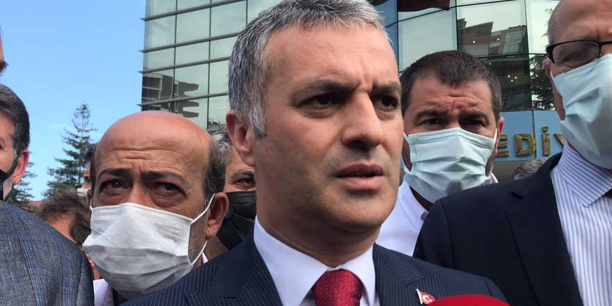 Saldırıya uğrayan İYİ Partili Mustafa Bıyık konuştu: Öldürmeye yönelikti