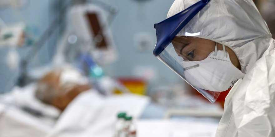 Korona virüs vaka tablosu açıklandı: 69 kişi hayatını kaybetti