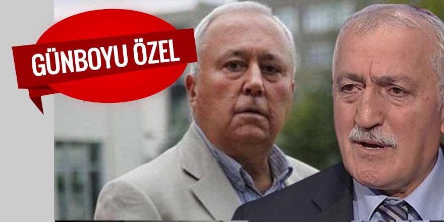 Sadettin Tantan ve Cevat Öneş'ten çok konuşulacak Sedat Peker analizi: Acilen yapılması gereken tek şey...