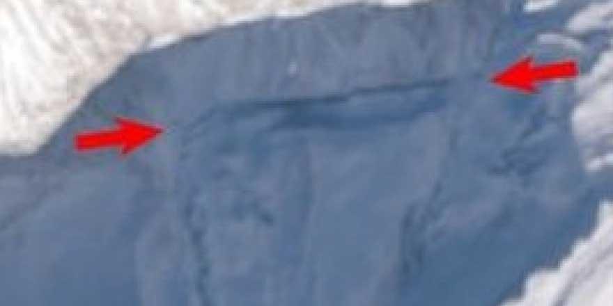 Himalaya Dağları'ndaki buzul felaketi: 15 atom bombasına eş değer