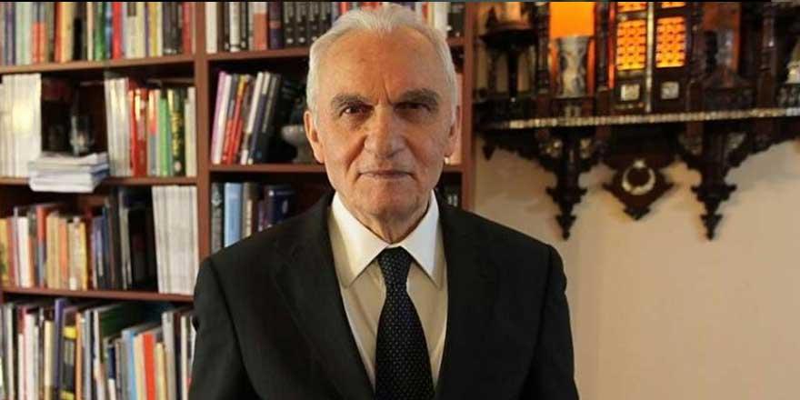 AKP'nin ilk Dışişleri Bakanı'ndan çok konuşulacak açıklamalar: 40 yıllık tecrübeme dayanarak söylüyorum...
