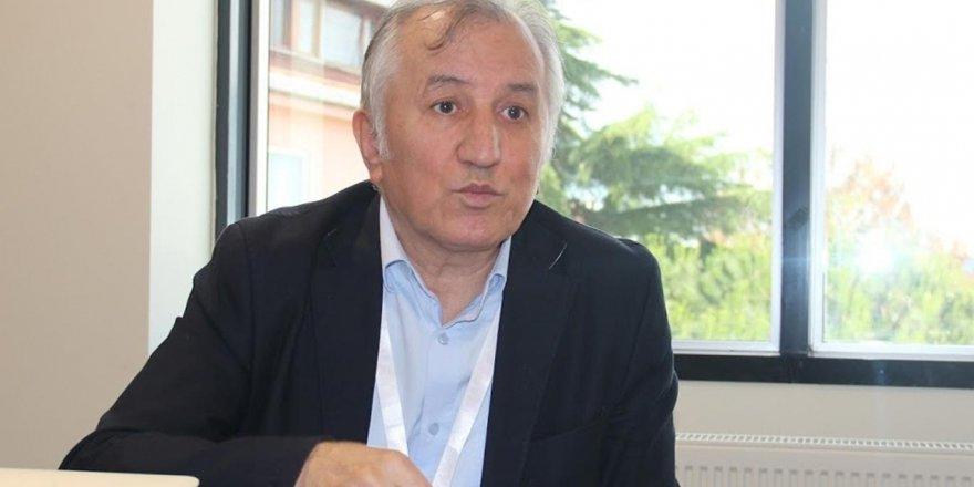 """AKP'li eski vekil """"işte esas vahim olan da bu"""" dedi, tek tek anlattı... İktidarı çok kızdıracak sözler"""