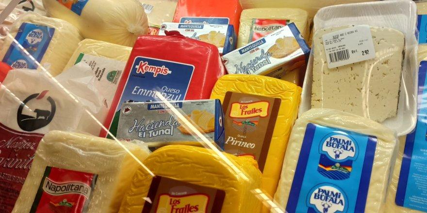 Sedat Peker'le gündeme gelmişti... Herkesin merak ettiği Venezuela peynirinde bomba gelişme