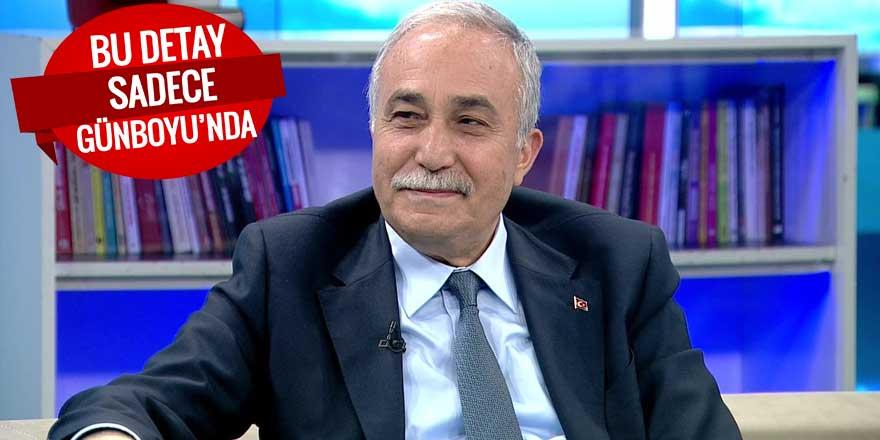 AKP'de bir isyan bayrağı daha yükseldi Ahmet Eşref Fakıbaba hangi bakanı hedef aldı? 2 yıldır anlatmaya çalışıyorum ama...
